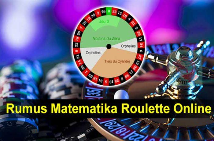 Rumus Roulette