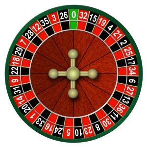 Roda Roulette
